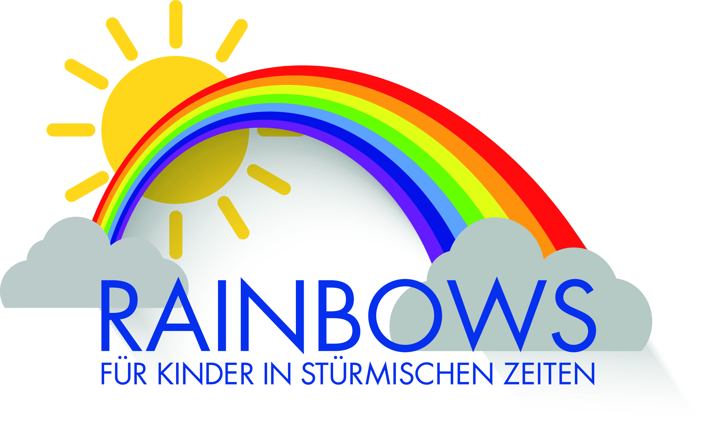 Logo Rainbows Steiermark
